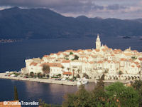 Korcula Island Photo Gallery