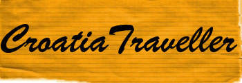 Croatia Traveller logo