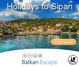Balkan Escape, Sipan