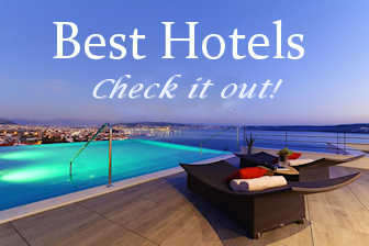 Best New Hotels of 2017