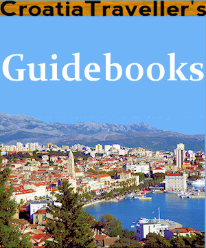 Croatia Traveller E-Books