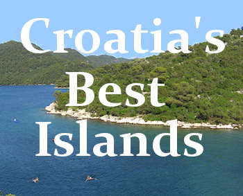 Croatia's Best Islands