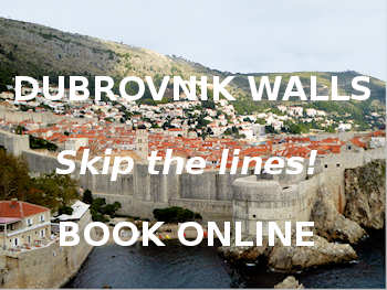 Dubrovnik ticket booking