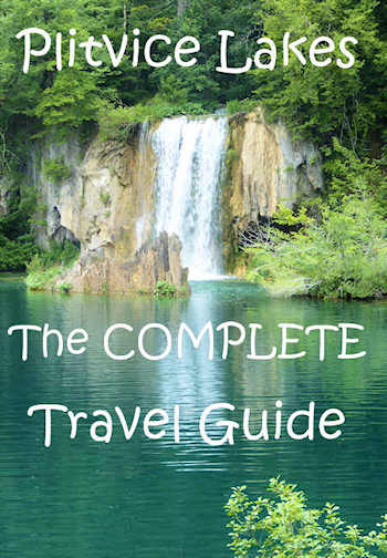 Plitvice: A Practical Guide