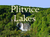 Plitvice Lakes Online Guide