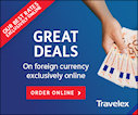 Travelex Foreign Currency