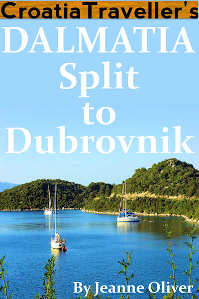 Dalmatia: Split to Dubrovnik 2016