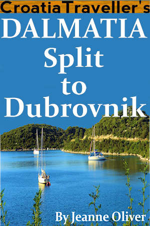 Dalmatia: Split to Dubrovnik