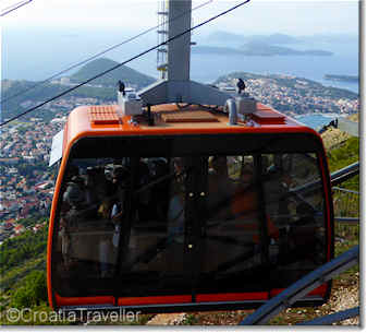 Srd cable car