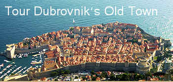 Tour Dubrovnik's Old Town