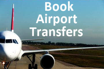 Book Airport Transfer