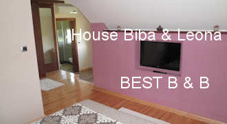 House Biba and Leoni