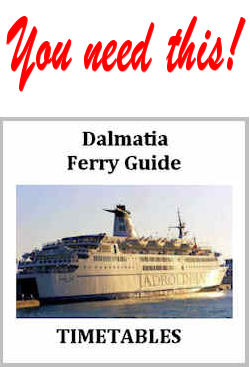 Downloadable Ferry Guide