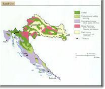 Land Use Map