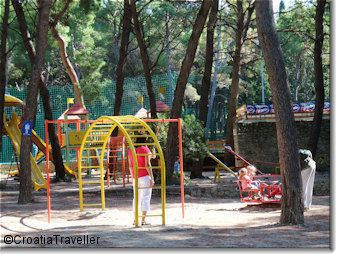Playground in Split