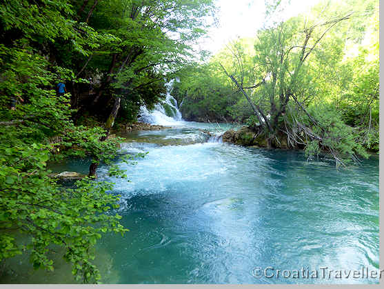 Plitvice lake, Plitvice Lakes National Park
