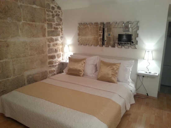 Private Apartments in Diocletian's Palace