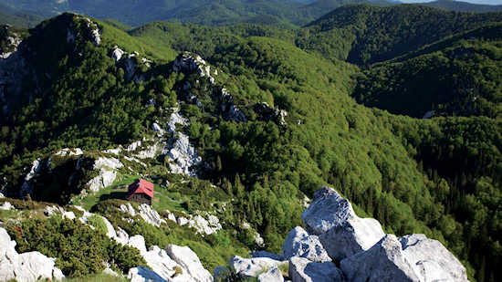 Risnjak National Park