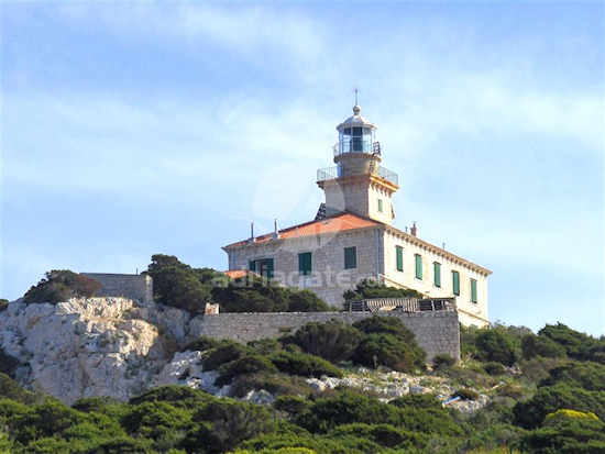 Susac Lighthouse